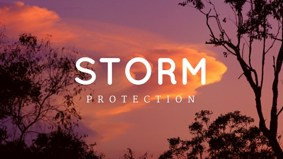storm protection tips