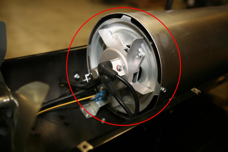 Tech Tip For Kerosene Portable Heaters That Are Not Firing