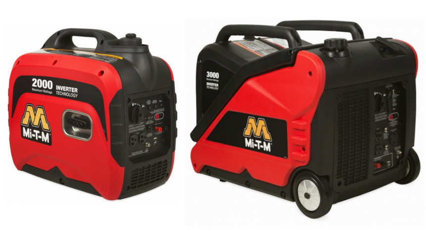 What kind of portable generator do I need for my RV