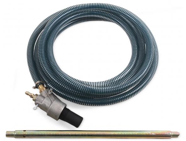 pressure washer sand injector kit