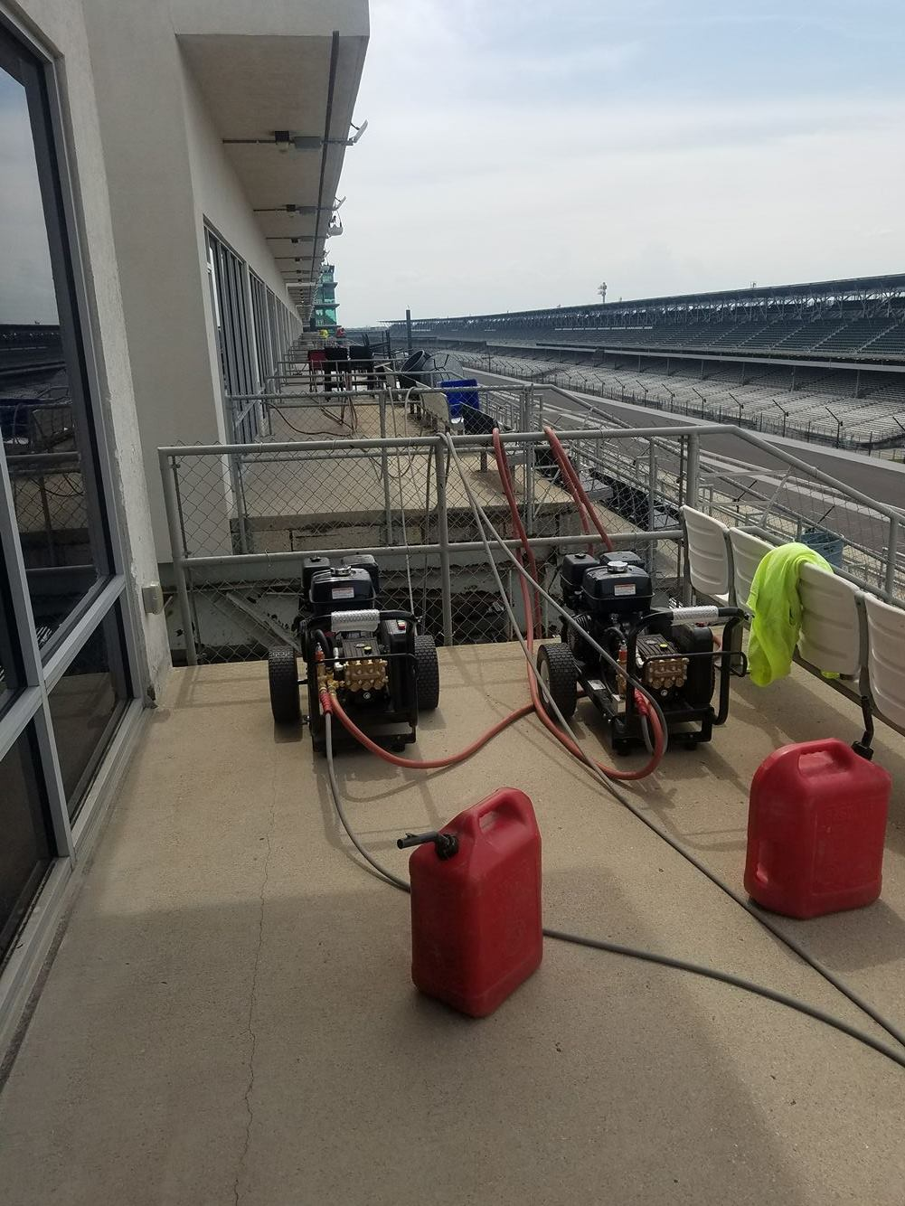 pressure washing Indianapolis