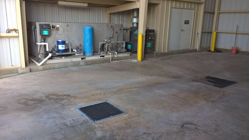 florida water treatment systems