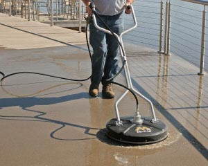 Pressure Washer Dealers