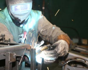 Mi-T-M Metal Fabrication
