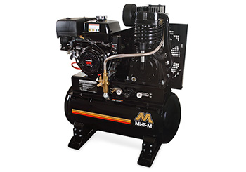 best industrial air compressors