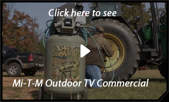 View Mi-T-M Outdoor TV Commercial