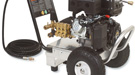 Pressure Washer for Lawn Furniture
