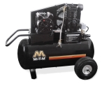 Mi-T-M Industrial Air Compressors