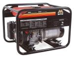 Industrial Compressor Generators Mi-T-M