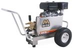 Water Pressure Washers Mi-T-M
