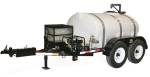 Industrial Heavy Duty Trailers