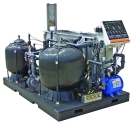Industrial Water Treatments Mi-T-M