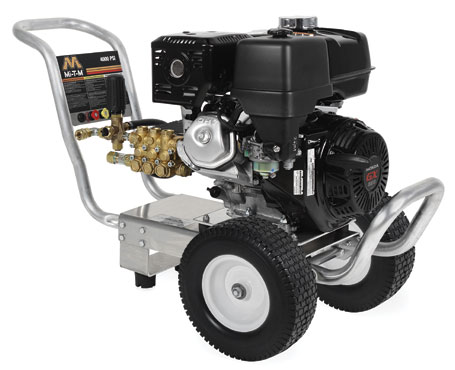 Contractor Duty 3000 psi Pressure Washer